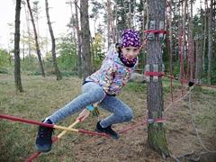Áďa Š. - lezení
