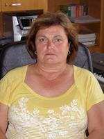 5. Vlasta Procházková