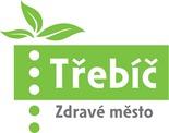 Logo TŘEBÍČ Zdravé město 3