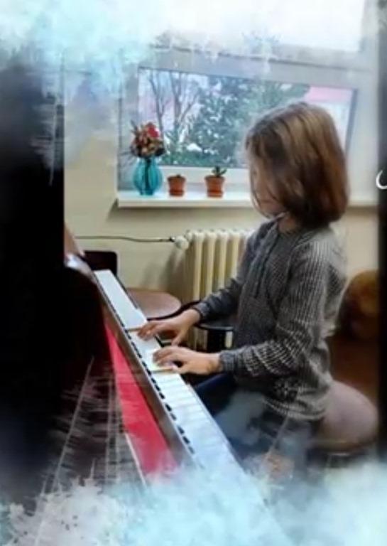 Hudební obor – distanční výuka