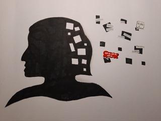 Lucie Pražáková Čeho mám plnou hlavu
