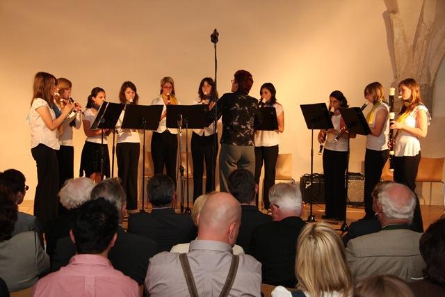 Lilienfeld  - 10. 6. 2009