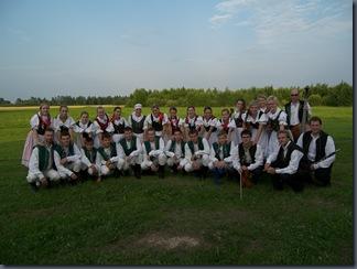 Estonsko 2011