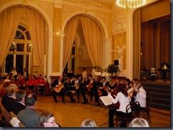 Rothenburg - 20. března 2010