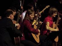 Vánoční koncert 2009