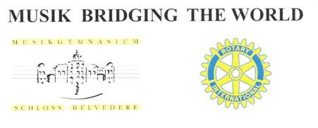 Musik Bridging The World