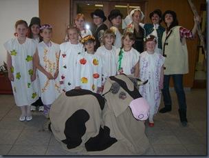 Děti dětem VIII - 2011