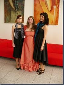 Absolventky 2011