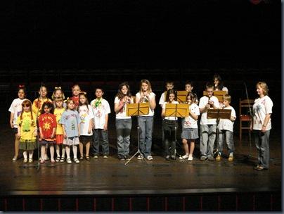 Děti dětem VII - 12. května 2010