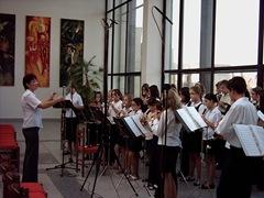 Festival souborů zobcových fléten 2007