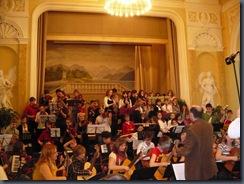 Děti dětem - Rothenburg - 20. 3. 2010